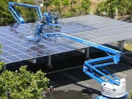 A napelem fő előnyei