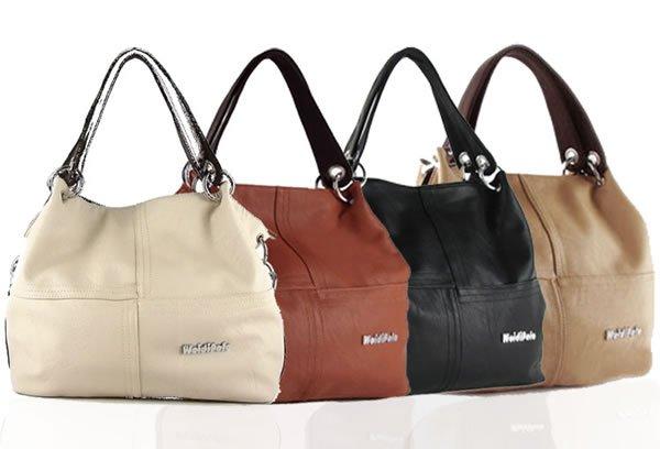 54f1e963a01e Női bőr táska olasz stílusban - Gurmánia Gurmánia