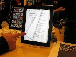 Amazon Kindle e-book olvasó