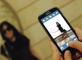 A hsaznált mobiltelefonok számos típusa