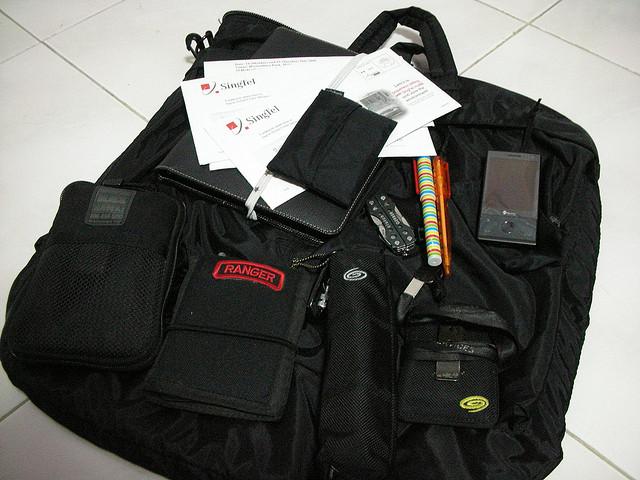 Minőségi táskák weboldalunkon