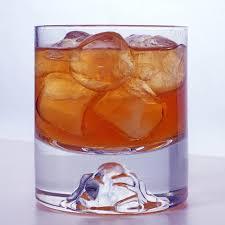Whisky jéggel