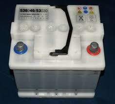 Világszerte ismert a 12V akkumulátor