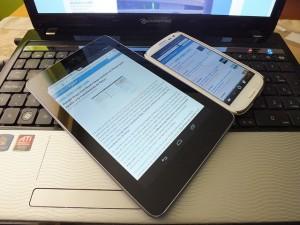 Az Onda tablet minőségi eszköz