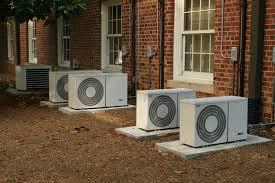 Modern légkondicionáló