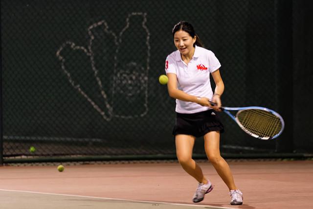 Szükségessé válik az edzések előtt a tenisztáska