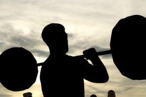 Fehérjepor kellhet az edzéshez