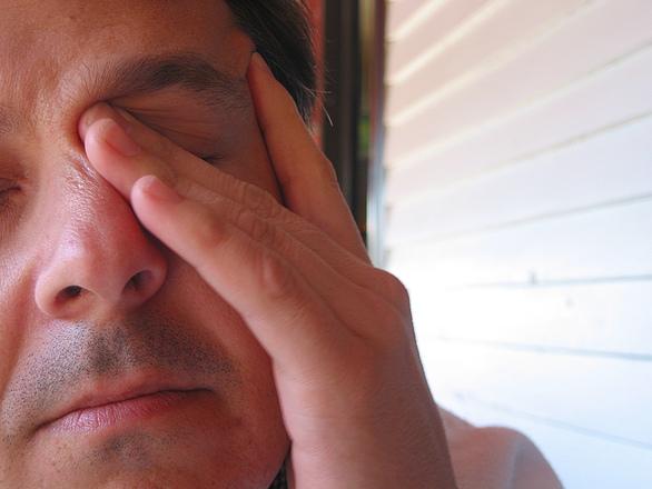 Az allergia tünetei és kezelése házilag
