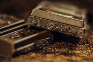 Diétás édesség
