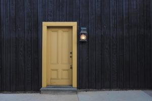 Beltéri ajtókilincs