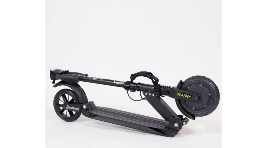 Elektromos roller – nemcsak hobbieszköz