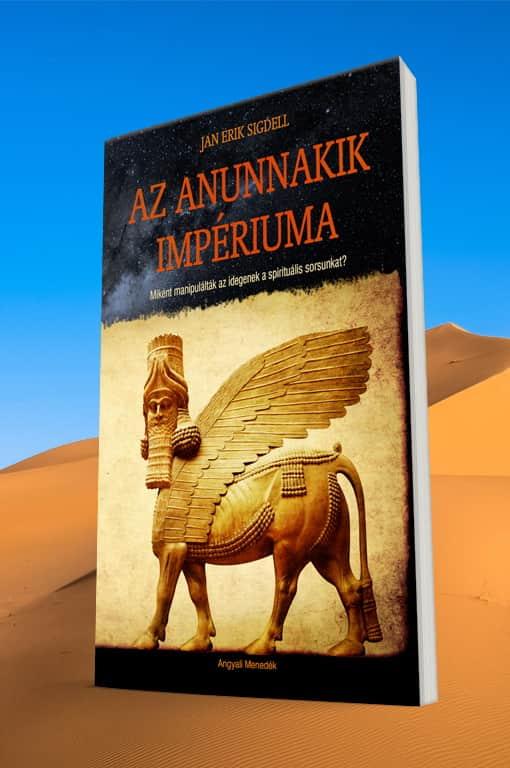 Az Anunnakik impériuma és az Új Világrend kapcsolata