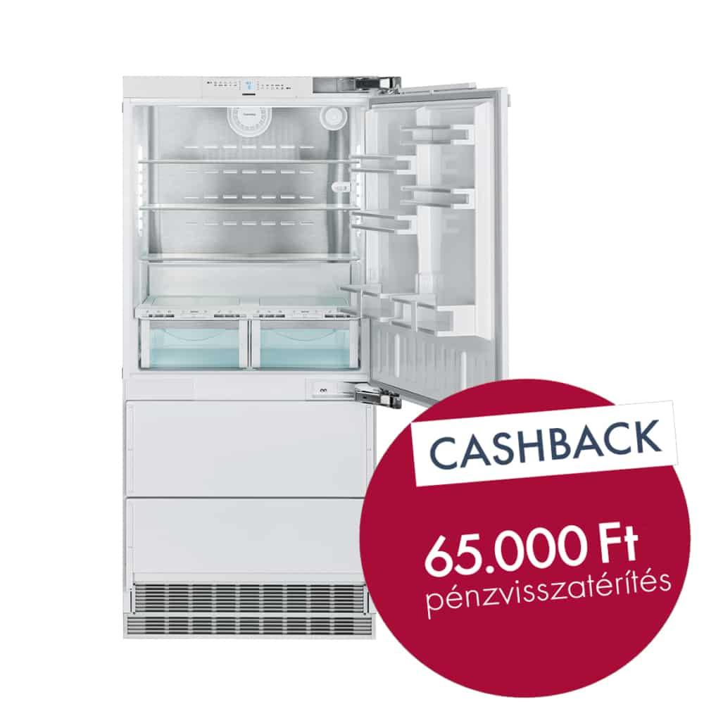 A beépíthető hűtőszekrény többrétű előnye
