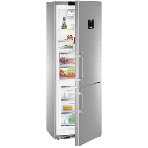 Szabadon álló és kombinált Liebherr hűtőszekrények
