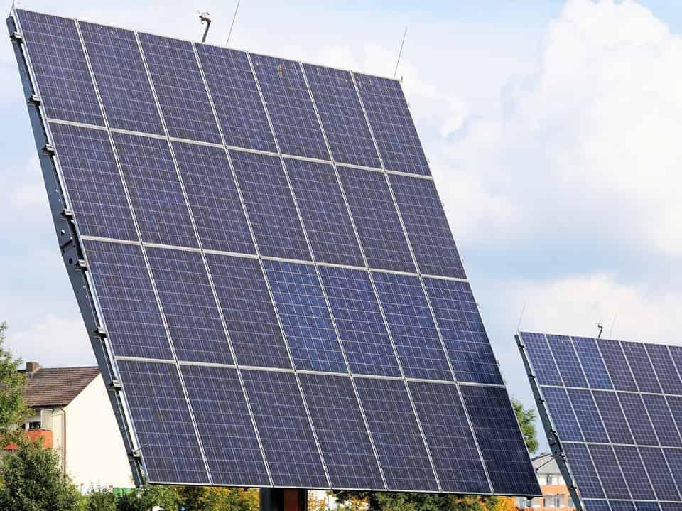 Napelem rendszerek, avagy a fenntartható jövőkép!