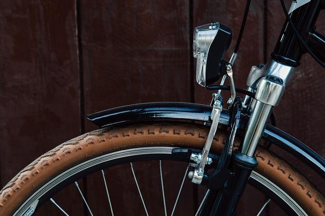Hogyan válasszunk kerékpár külsőt?