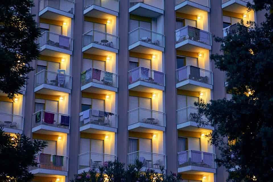 Felnőtt hotel a kellemes pihenés záloga